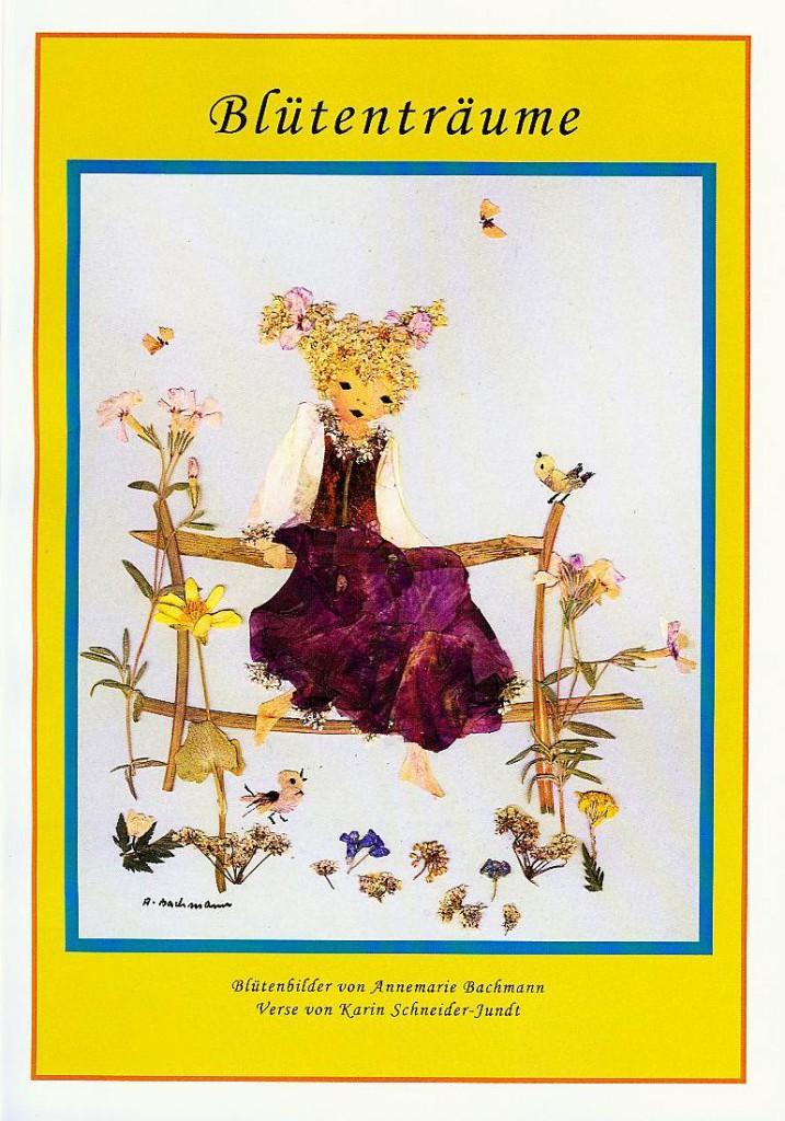 Blütenträume deckbl