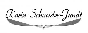 Karins Logo mit Bindestrich